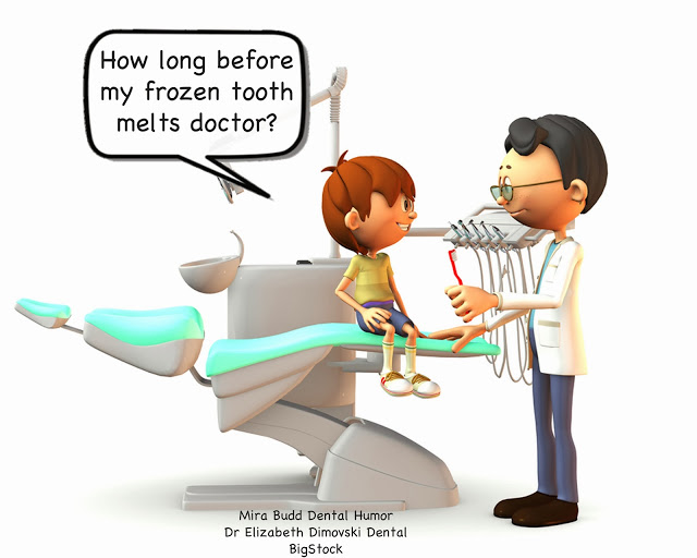 Dental comic, Dentist Brampton, dental humor, dental jokes,