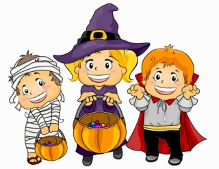 Dentist Brampton, Halloween Healthy Treats, Best Dentist Brampton,
