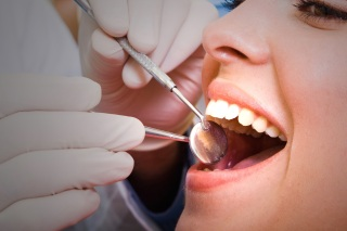 Dentist Brampton,