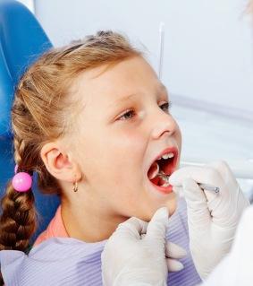 Dental Anxiety, Dentist, Brampton, Brampton Dentists, Childs First Dental Visit, Dental Cleanings,