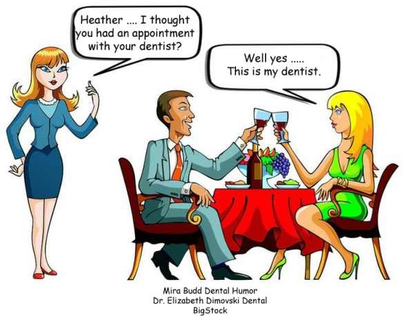 Dental Comics, Humor, Jokes, Brampton Dentists, Dental comic,