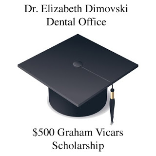 Dentist in Brampton, Brampton Dental Office, Graham Vicars Scholarship, Dentist Brampton, Brampton Dentist,