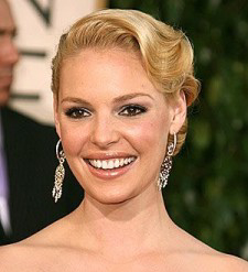 Katherine Heigl, Invisible Braces Justin Bieber, Dentists Brampton, Celebrities with Invisalign Braces,