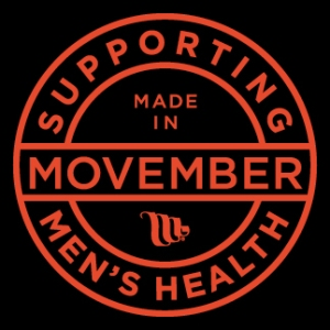 Movember, Brampton Dentists, Donate,