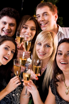 Alcohol and Christmas, Brampton Dentists, Top Dentists in Brampton, Brampton Family Dentists,