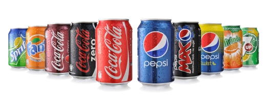 Coca-cola And Pepsi Cans, Top Dentists in Brampton, Dentists in Brampton,
