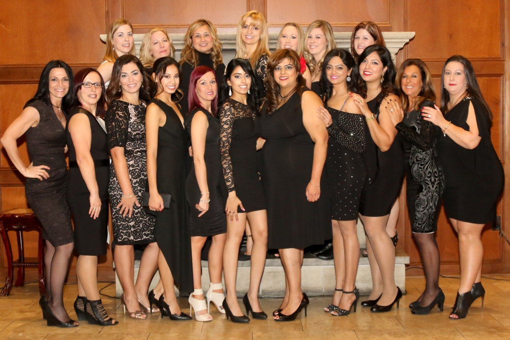 Brampton Dentists, Top Dentist in Brampton, Brampton Dental offices, Beautiful Smiles, Year End Party, Best Dental Team Ever,