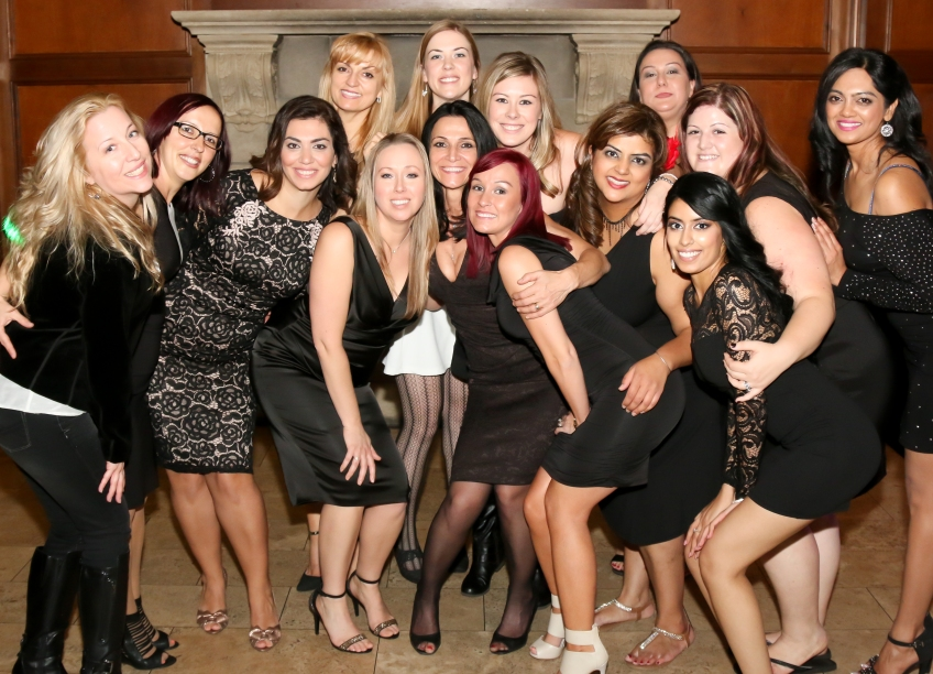 Brampton Dentists, Top Dentist in Brampton, Brampton Dental offices, Beautiful Smiles, Year End Party, Best Dental Team Ever,